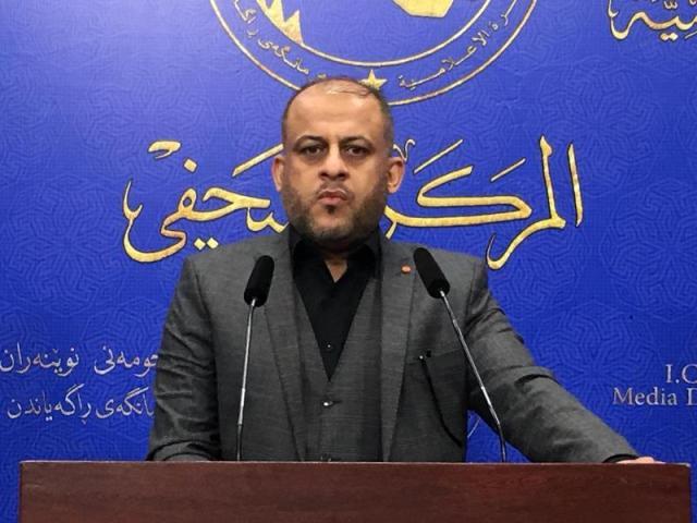 العصائب:العيداني مرشح تحالف البناء لرئاسة الوزراء