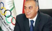 حمودي يعلن عن قرب تشريع قانون جديد للاتحادات الرياضية