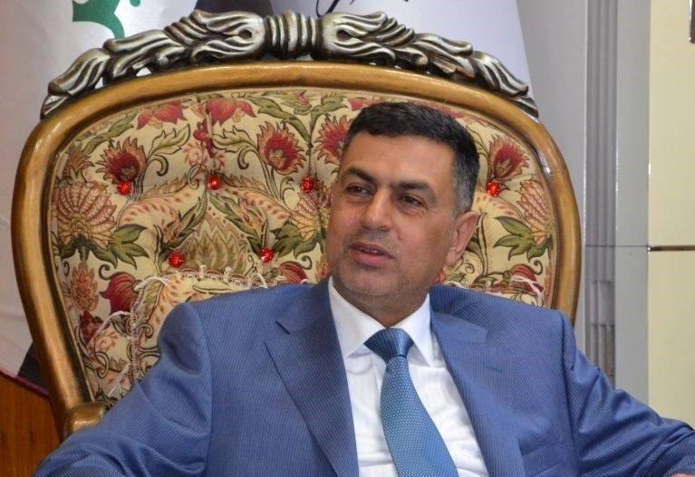 تحالف البناء يرشح العيداني لرئاسة الوزراء