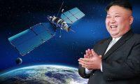 كوريا الشمالية تعلن اختبارا مهما بمحطة إطلاق القمر الصناعي