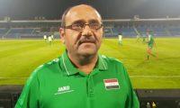 كوركيس: نسعى للفوز ببطولة كأس الخليج 24