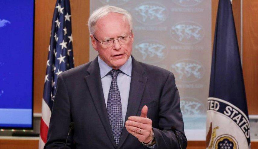 جيفري:قرار البرلمان بإخراج قواتنا من العراق غير ملزم لنا