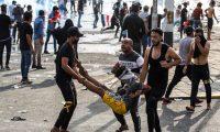 قتل المتظاهرين حساب يتراكم يصعب تسديده