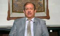 الخالدي:رئيس الجمهورية سيعلن اليوم أسم المرشح لرئاسة الوزراء