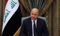 نائب كردي:رئيس الجمهورية غير مقتنع بالمرشحين لرئاسة الوزراء