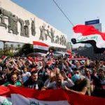 هل يشعر العراقيون بالرضا عن انفسهم؟