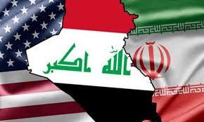 من جعل العراق ساحة لتصفية الحسابات بين الولايات المتحدة وايران؟
