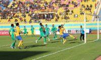 5 أندية عراقية تنسحب من المشاركة في الدوري الممتاز