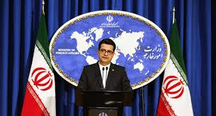 موسوي: إيران ما زالت تحترم الإتفاق النووي