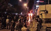 فاجعة كربلاء تتكرر من جديد والمجتمع الدولي مدعو لإنقاذ شعب العراق من العصابات الإيرانية وحكومته