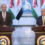 الصفدي:رسالة جلالة الملك عبدالله الثاني تتمحور في خفض التصعيد بالمنطقة والوقوف إلى جانب الشعب العراقي