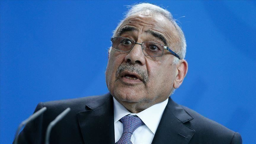 نائب يستبعد إعادة تكليف عبد المهدي لرئاسة الحكومة