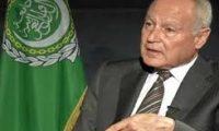 أبو الغيط:الموقف الفلسطيني هو الفيصل في تشكيل الموقف العربي تجاه خطة واشنطن للسلام