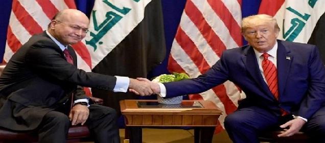 مصدر:مشاركة العراق في منتدى دافوس لتنويع مصادر اقتصاده