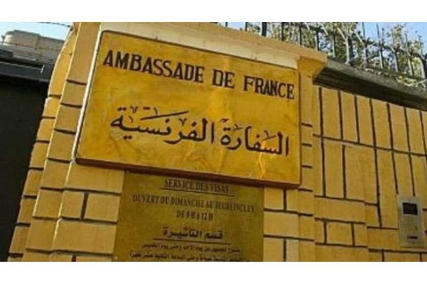 اختطاف 3 فرنسيين وعراقي في بغداد