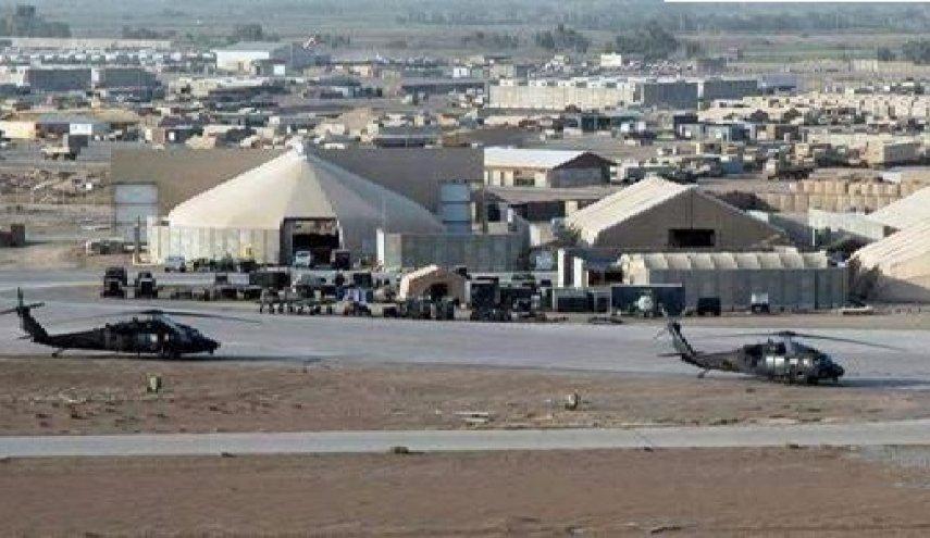 مصدر:اِتفاق كردي أمريكي على إنشاء 4 قواعد للقوات الأمريكية في كردستان