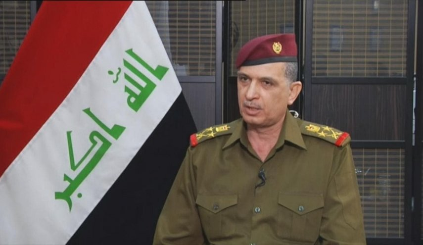 الغانمي:الجيش العراقي الداعم الرئيسي للعملية السياسية