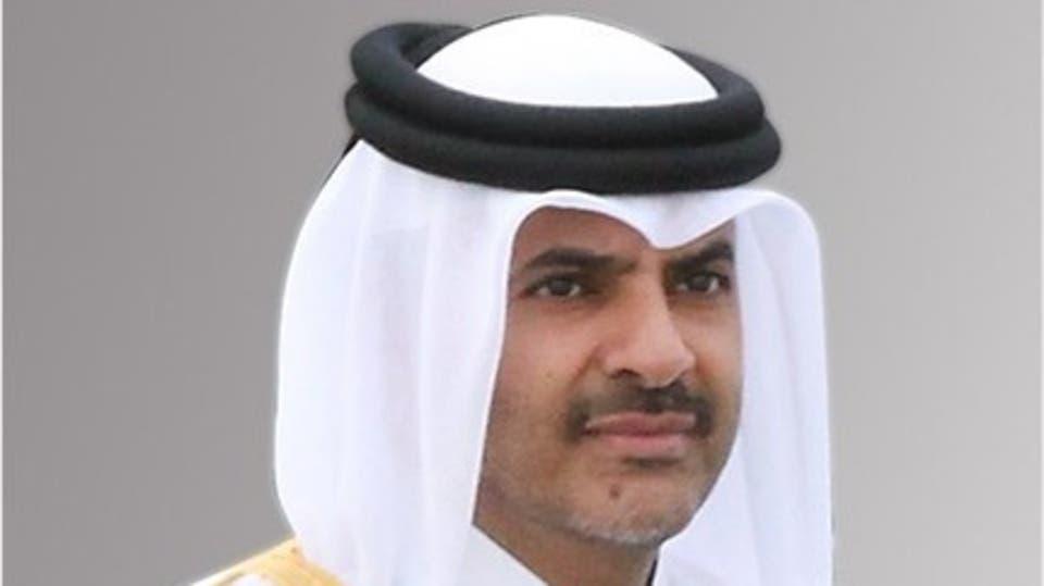 خالد بن خلفية آل ثاني رئيساً جديداً لوزراء دولة قطر