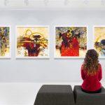 دراسة بريطانية تكشف عن الاهتمام بالفنون وطول العمر