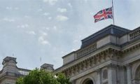 الخارجية البريطانية:احتجاز سفيرنا في طهران انتهاك للقانون الدولي