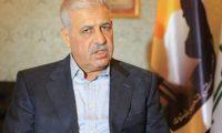 النجيفي: الميليشيات من تحكم العراق والاستنكار دليل الضعف