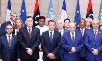 اليوم ..مؤتمر برلين لحل الأزمة الليبية