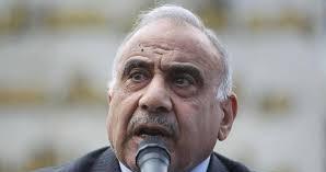 الخالدي:عبد المهدي يمارس صلاحيات كاملة خلافا للدستور والقانون
