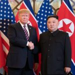 ترامب:أون سينزع سلاح بلاده النووي