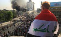 الانتفاضة العراقية ستنتصر على مسلسل الموت الميليشياوي