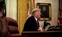 الشيوخ الأمريكي: إجراءات محاكمة ترامب تصب في مصلحته