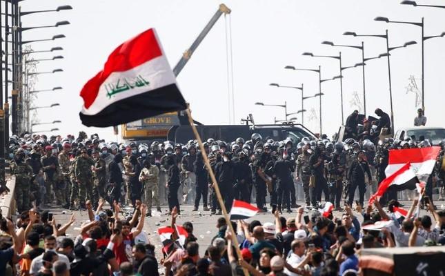 كيف يوضع العراق على السكة الوطنية الصحيحة
