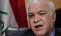 """صالح:اتفاقية العراق الصينية """" جيدة"""""""