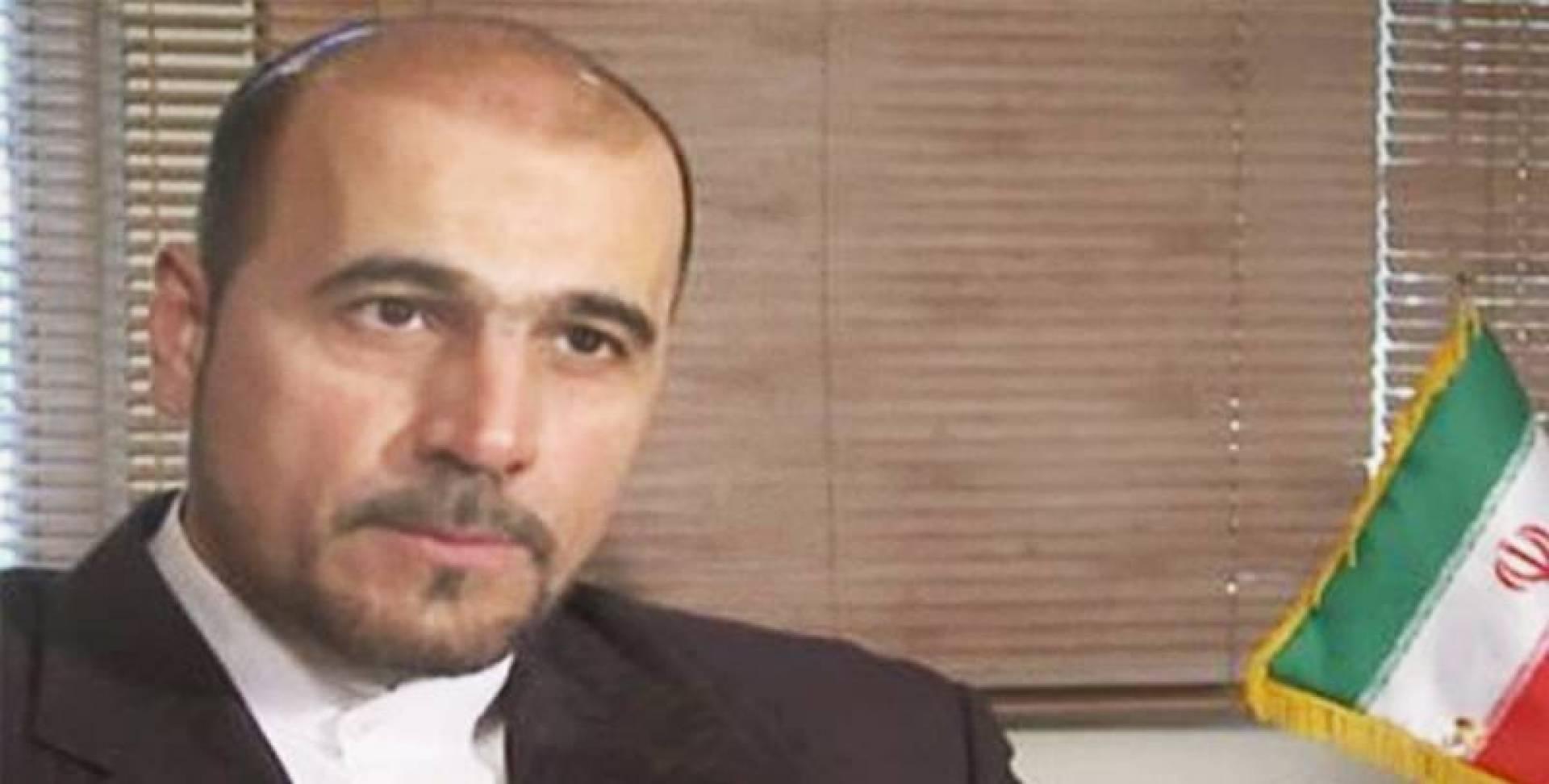 سياسي إيراني يشن هجوما على وزير الخارجية العراقي تعقيبا على مؤتمره الصحفي مع الصفدي