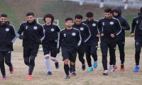 الزوراء يعلن عن تشكيلة الفريق لمواجهة بونوديكور الاوزبكي
