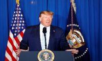 الشيوخ الأمريكي:محاكمة ترامب يوم الثلاثاء المقبل لغرض عزله من الرئاسة
