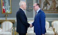 الرئيس التونسي يكلف الفخفاخ بتشكيل الحكومة الجديدة
