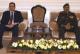 وزير الدفاع يصل الكويت