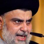 شلون تريد نصدكك وانت تغرد من طهران.. مقتدى مدلسا