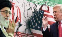 متى يعلن الرئيس ترمب الحرب على إيران..؟