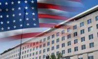 واشنطن:14 هجوم صاروخي على سفارتنا في بغداد من قبل ميليشيات الحشد