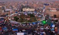 الحراك الجماهيري في مواجهة أحزاب السلطة في العراق