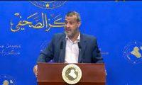 الصيادي:إدارة البلد بحاجة فقط الى النواب الشيعة!!!