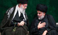 مقتدى: دسيسة ايرانية مشبوهة