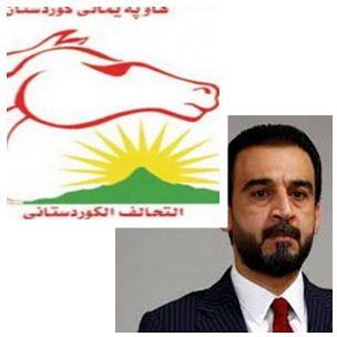 ائتلاف النصر:الكرد والحلبوسي أبرز المستفيدين من بقاء عبد المهدي