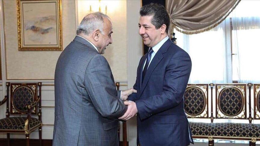 نائب:اِتفاق بين بغداد وأربيل على سرقة المال العام