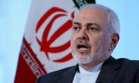 """ظريف:تهديد ترامب لإيران """"تهديداً للإنسانية"""""""