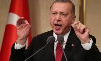 أردوغان:18 ألف مهاجر على الحدود التركية الأوروبية