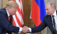 بوتين يشكر أمريكا لمساعدة روسيا في كشف هجوم إرهابي