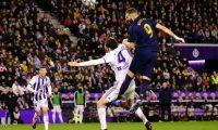 اليوم..مباريات الجولة السادسة والعشرين من الدوري الإسباني