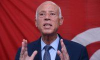 الرئيس التونسي يتوعد بحل البرلمان إن لم يمنح الثقة لحكومة الفخفاخ